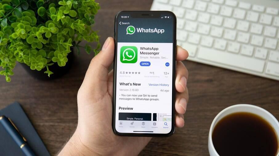 Whatsapp vai permitir reprodução acelerada de áudios