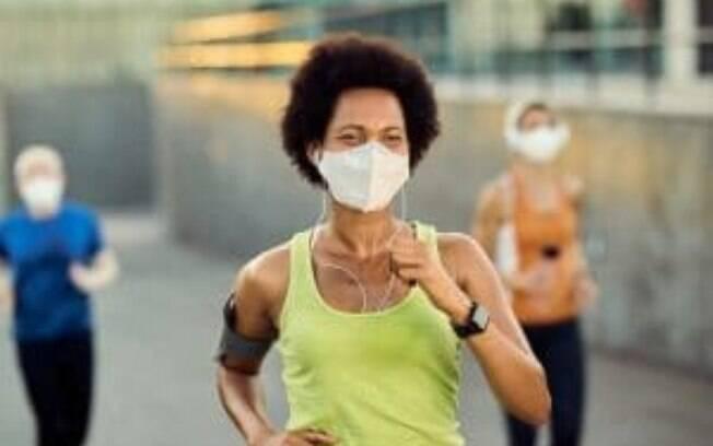 Pós-Covid: exercícios físicos e dieta adequada são a chave para recuperação