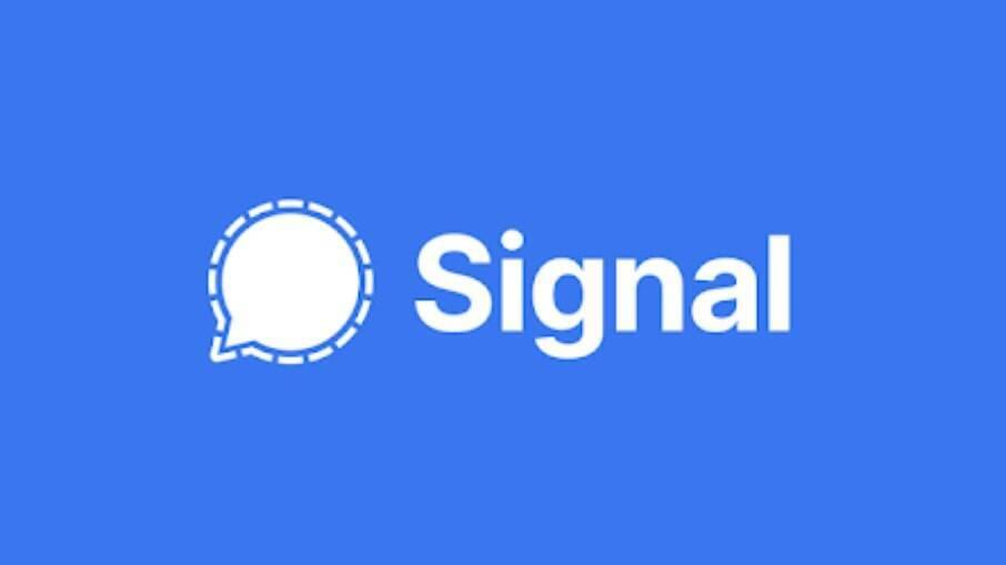 Signal recebeu muitos downloads após mudança de política de privacidade do WhatsApp