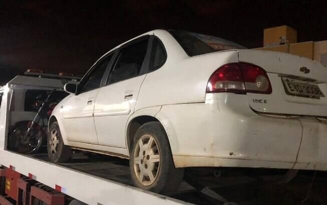 Dois homens são presos com veículos roubados em Campinas