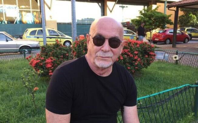 O carnavalesco Renato Lage, há 40 anos trabalhando na festa carioca, espera levar o título pela Grande Rio