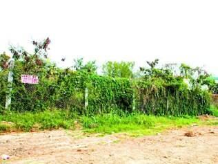 Opções. Região da Pampulha tem vários terrenos sem investimentos em curso que podem ser aproveitados no projeto dos campings