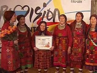 Grupo foi escolhido por música que mistura ritmos tradicionais russos e dance