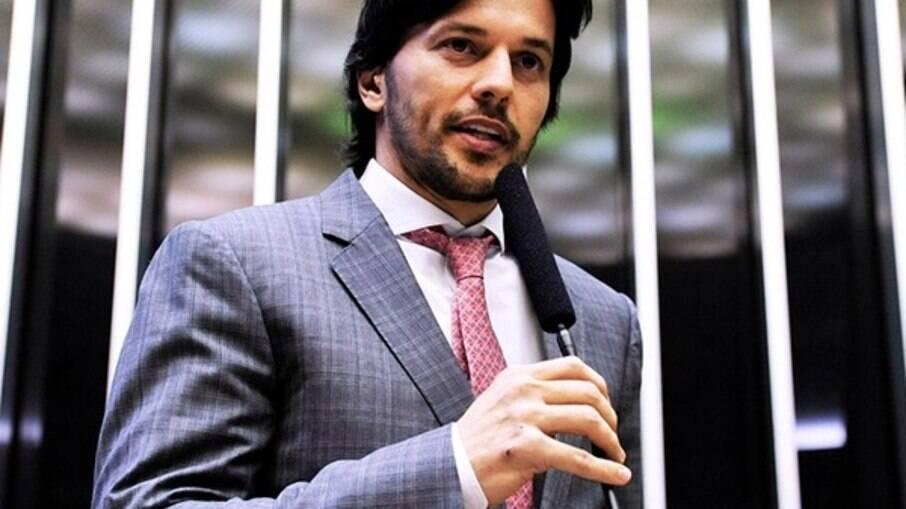Fábio Faria afirmou que deve iniciar a venda de ativos da EBC neste ano