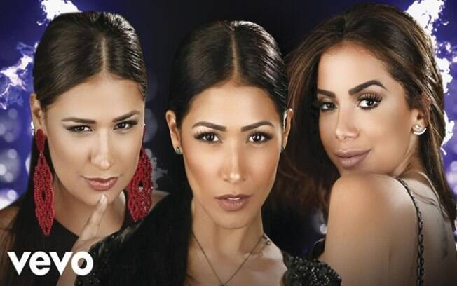 Loka - Simone & Simaria ft. Anitta