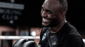 Usman elogia Edwards e pode enfrentá-lo