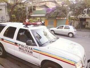 Policiais responderam ao censo sobre segurança pública