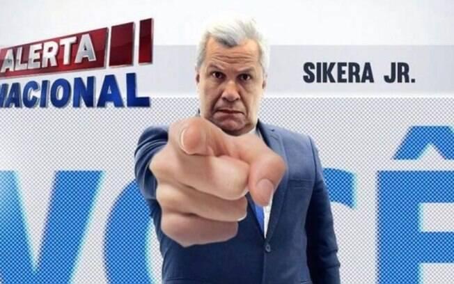 Sikera Jr