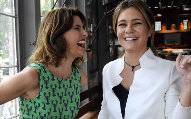 Adriana Esteves fala sobre os 30 anos de carreira no Cinejornal deste sábado (27)