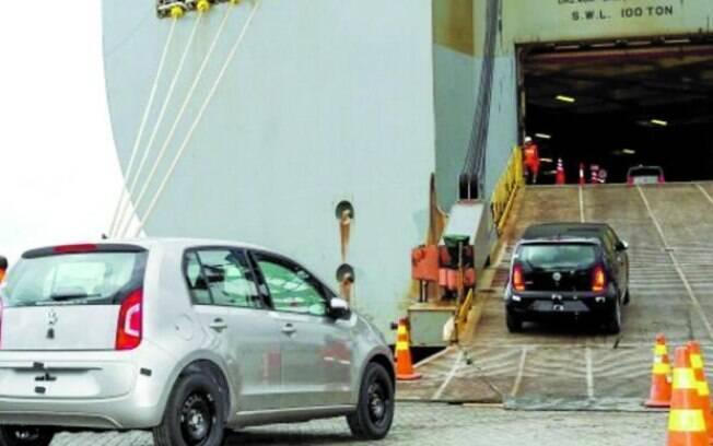 Acordo Brasil Argentina flexibiliza as relações comerciais no setor automotivo