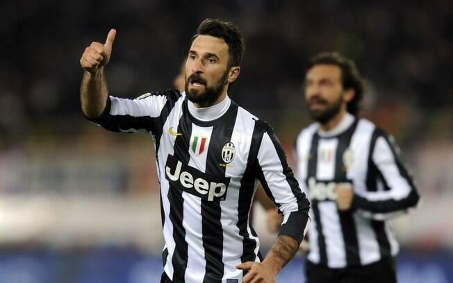 12º Juventus (Itália) - 4,8 milhões