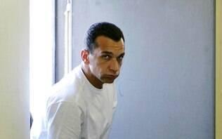 Mais temido criminoso do país, Marcola deve deixar a prisão em três anos - Brasil - iG