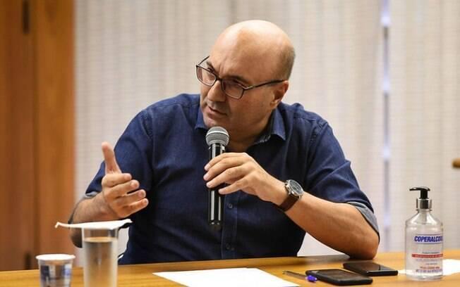 AO VIVO: Dário apresenta medidas de fase emergencial em Campinas