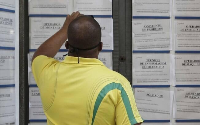 Campinas começa a semana com 66 vagas de emprego no CPAT