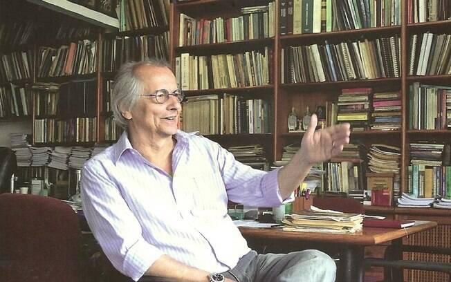 Fernando Mac Dowell, vice-prefeito do Rio de Janeiro, morreu na noite desse domingo