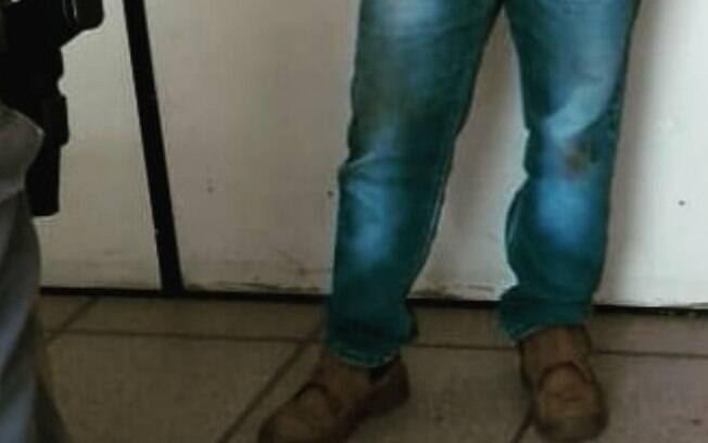 Homem procurado por estelionato é preso no bairro Betel, em Paulínia