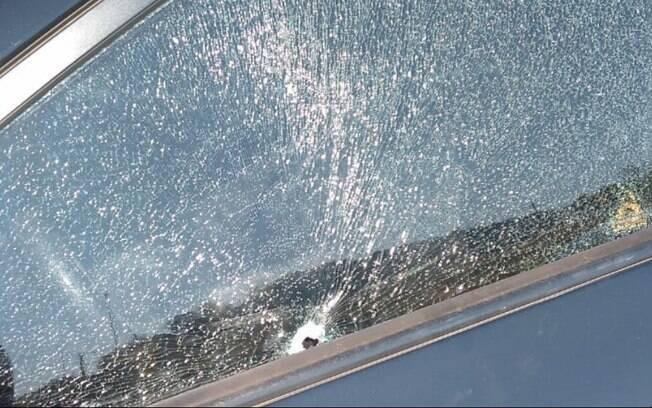 Quadrilha atira em motorista de 63 anos durante assalto em Campinas