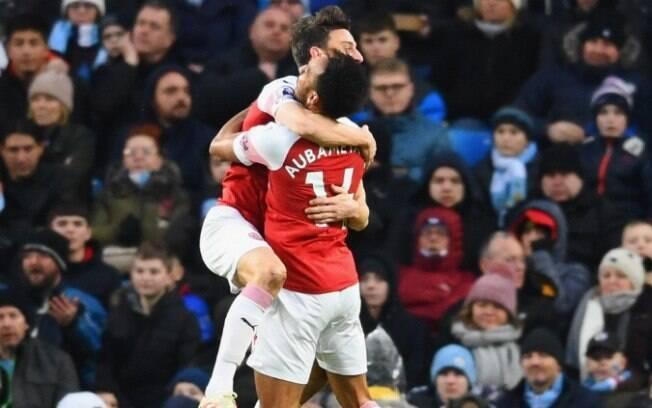 Koscielny marcou para o Arsenal no empate da equipe; próxima rodada os Gunners jogam contra o Huddersfield