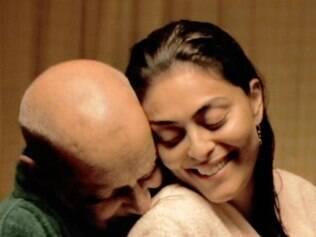 Nelson Xavier e Juliana Paes protagonizam o longa de Galvão