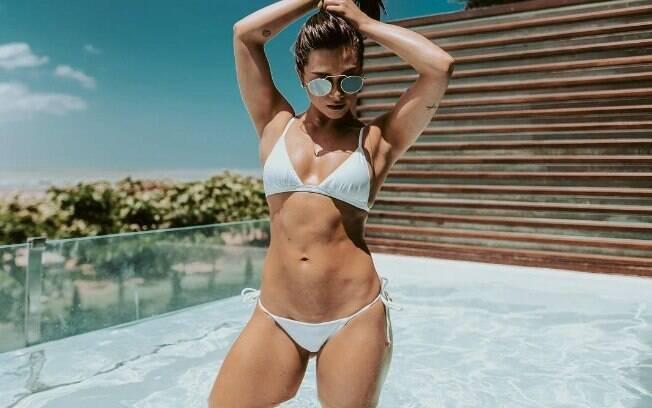 Fotos da blogueira, youtuber e atriz Flavia Pavanelli