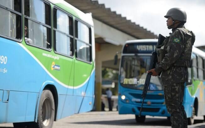Decreto de Temer mantém Forças Armadas no Rio só até o dia 22, antes do Carnaval