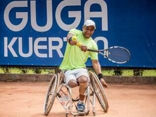 Daniel Rodrigues trabalha duro para manter o alto rendimento