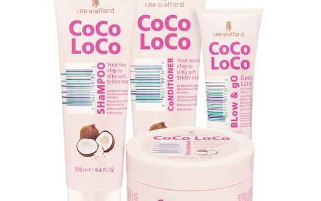 Kit Coco Loco