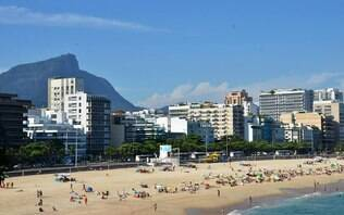 Mulher é presa por racismo em bairro nobre do Rio de Janeiro - Brasil - iG