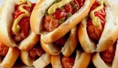 Cachorro-quente é melhor opção quando está com fome e preguiça