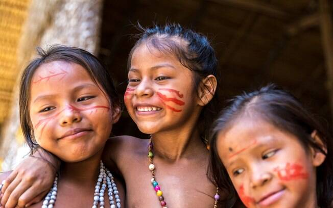 R$ 70 milhões foram aplicados em saúde indígena contra a Covid-19