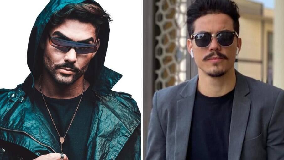 DJ Eme e Brunno Di Olive