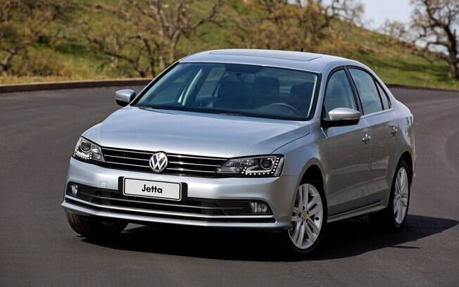 O VW Jetta mudou de geração, mas continua sendo inferior ao modelo anterior entre os carros que saíram de linha