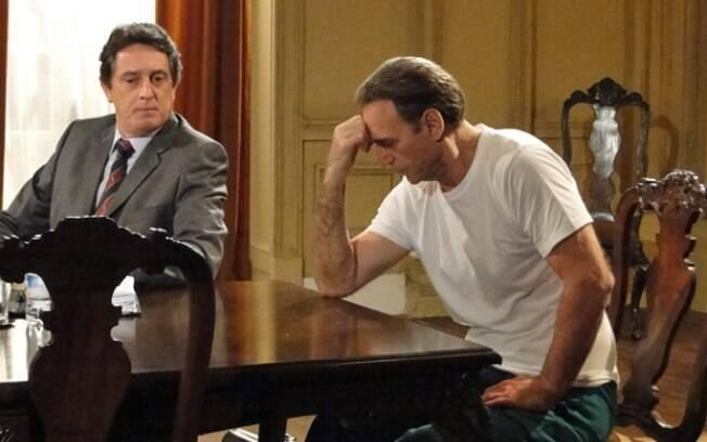 Cortez se revolta ao saber que vai continuar na cadeia