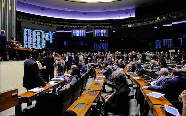 Senado aprovou criação de Sistema Único de Segurança Pública