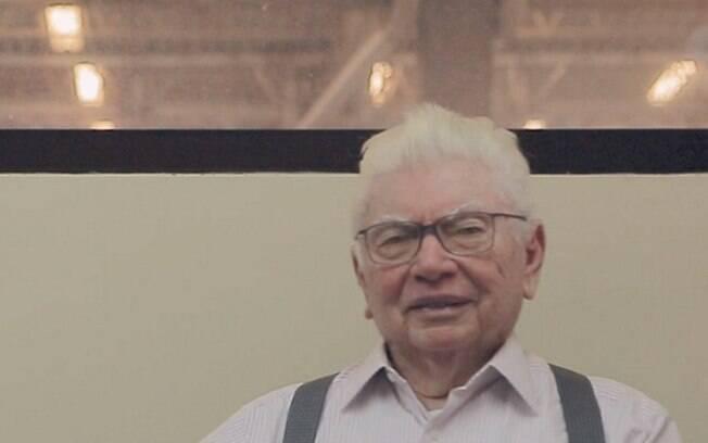 Morreu aos 91 anos o empresário Nevaldo Rocha, dono da Riachuelo e fundador do grupo Guararapes