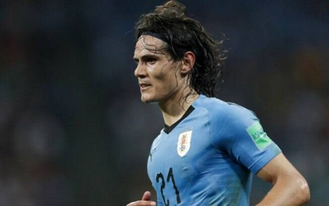 Saída de Diego Costa pode promover chegada de Cavani no Atlético