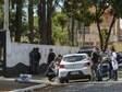 Em metade dos massacres em escolas no Brasil, armas tiveram origem doméstica
