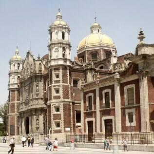 Nem tudo é tão perto quanto pode parecer na Cidade do México. Poupe seus pés
