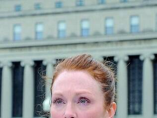 Reconhecimento.Moore recebeu mais de 30 prêmios pelo papel de Alice, inclusive o Oscar