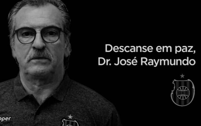 Doutor José Luiz Pozo Raymundo