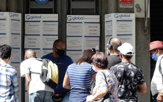 Empresa abre 300 vagas de telemarketing em Campinas