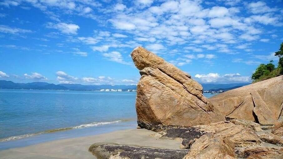 Pedra da Freira