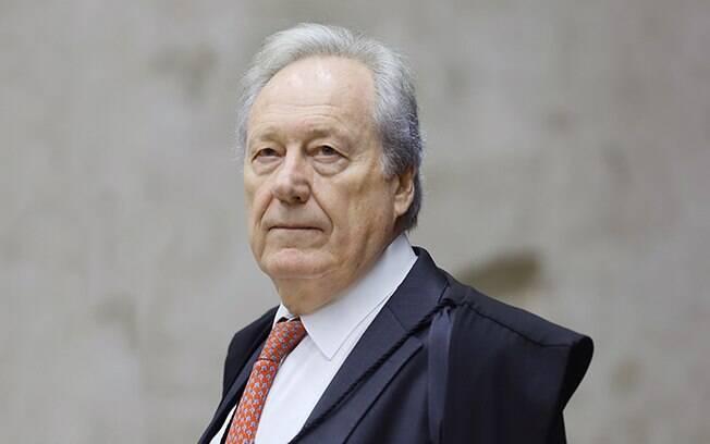 Ministro do Supremo Tribunal Federal (STF) Ricardo Lewandowski