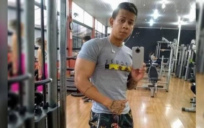 Suspeito de matar estudante de Santa Bárbara é preso na capital