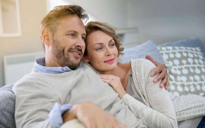 Alguns casais sofrem com a 'Síndrome do Ninho Vazio' quando os filhos saem de casa
