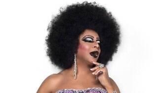 Silvetty Montilla é considerada a maior drag queen do Brasil