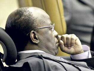 Joaquim Barbosa já se manifestou contra a criação dos tribunais