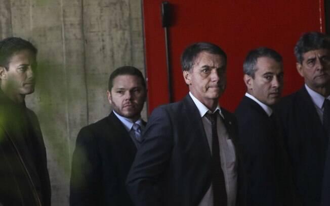 Jair Bolsonaro deve anunciar os próximos ministros até o fim desta semana