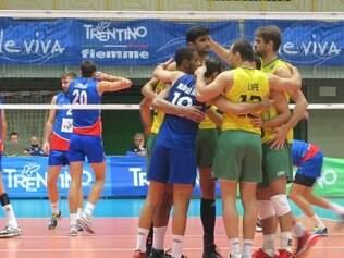 Brasil enfrentará Itália motivado depois de importantes vitórias em amistosos