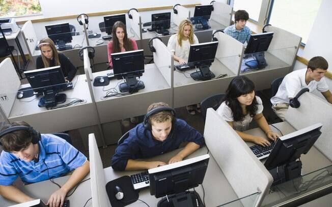 Empresa de call center tem mais de 1.400 vagas no Estado de São Paulo